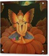 Sweet Dream Acrylic Print by Desiree Micaela