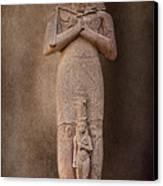 Ramses II Canvas Print by Erik Brede
