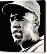 Robinson 42 Canvas Print by Don Medina
