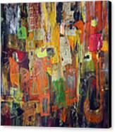 Route 69 Canvas Print by Katie Black