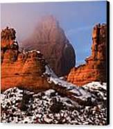 Arches National Park Utah Canvas Print by Utah Images
