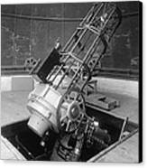 30-inch Telescope, Helwan, Egypt Canvas Print by Science Photo Library