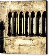 357 Canvas Print by Bob Orsillo