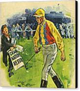 1930s,uk,the Passing Show,magazine Cover Canvas Print by The Advertising Archives