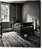 A Good Night's Rest Canvas Print by Jeff Burton