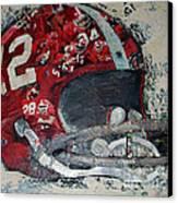 Alabama #12 Canvas Print by Alaina Enslen