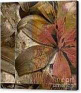 Alexia Iv Canvas Print by Yanni Theodorou