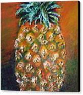 Aloha Canvas Print by Gitta Brewster