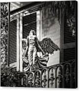 Angels  Canvas Print by Brenda Bryant