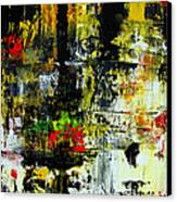 Artifact 26 Canvas Print by Charlie Spear