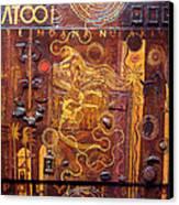 Atooi Dreaming Canvas Print by Derek Glaskin