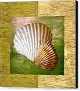 Beach Memoirs Canvas Print by Lourry Legarde