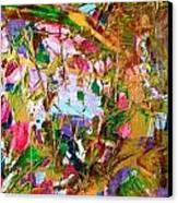 Betsey Canvas Print by Etta Harris