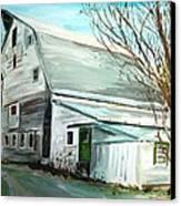 Better Days Canvas Print by Scott Nelson