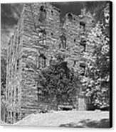 Beverly Mill Canvas Print by Guy Whiteley