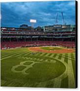 Boston Strong Canvas Print by Paul Treseler