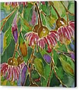 Bush Dreaming Canvas Print by Chasing Sooz