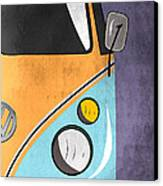 Car  Canvas Print by Mark Ashkenazi