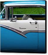 Car - Victoria 56 Canvas Print by Mike Savad