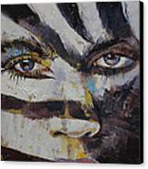 Carnival Canvas Print by Michael Creese