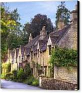 Castle Combe Canvas Print by Joana Kruse