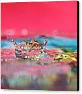 Celebration Canvas Print by Lisa Knechtel