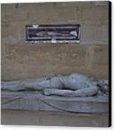 Chapel At Les Invalides - Paris France - 01132 Canvas Print by DC Photographer