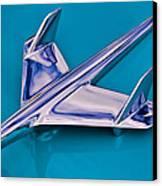 Chrome Jet 2 Canvas Print by Phil 'motography' Clark