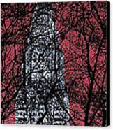 Chrysler Building 8 Canvas Print by Andrew Fare