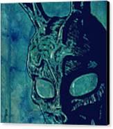 Donnie Darko Canvas Print by Giuseppe Cristiano