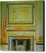 Drayton Hall 12 Canvas Print by Ron Kandt