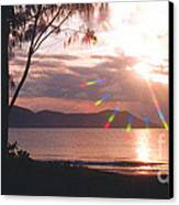 Dunk Island Australia Canvas Print by Jerome Stumphauzer