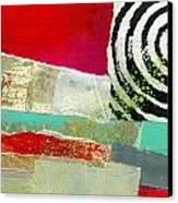 Edge 49 Canvas Print by Jane Davies