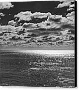 Endless Clouds II Canvas Print by Jon Glaser