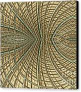 Enmeshed Canvas Print by John Edwards
