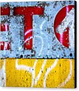 ET  Canvas Print by Bob Orsillo