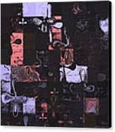 Florus Pokus 01e Canvas Print by Variance Collections