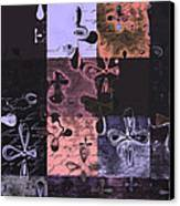 Florus Pokus 02e Canvas Print by Variance Collections