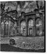 Fonthill Castle  Canvas Print by Susan Candelario