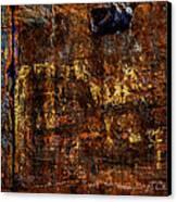 Foundation Six Canvas Print by Bob Orsillo