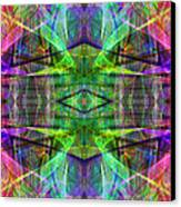 Fourth Dimension Ap130511-22 Canvas Print by Wingsdomain Art and Photography