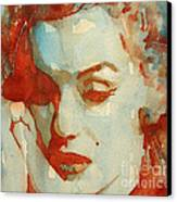 Fragile Canvas Print by Paul Lovering