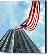 From A Different Perspective Canvas Print by Rene Triay Photography