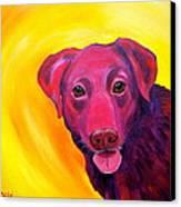 Gambit Canvas Print by Debi Starr