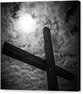 Good Friday Canvas Print by Caitlyn  Grasso
