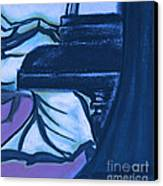 Grand By Jrr  Canvas Print by First Star Art