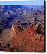 Grand Canyon  Canvas Print by Aidan Moran