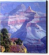Grand Canyon Canvas Print by Randy Follis