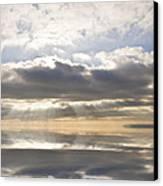 Heaven Canvas Print by Matthew Gibson