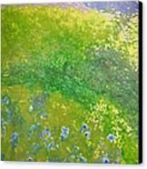 Hillside By Jrr Canvas Print by First Star Art